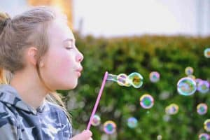 games with bubbles