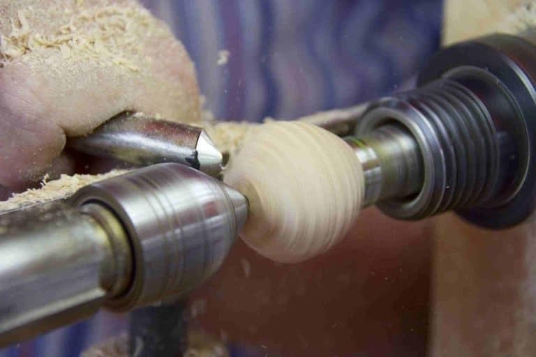 Wood Lathe Review