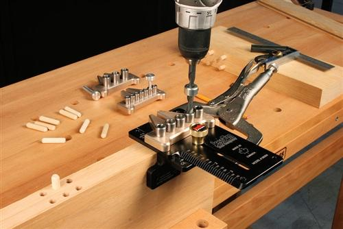 Best Dowel Jig Kit for the Money Reviews