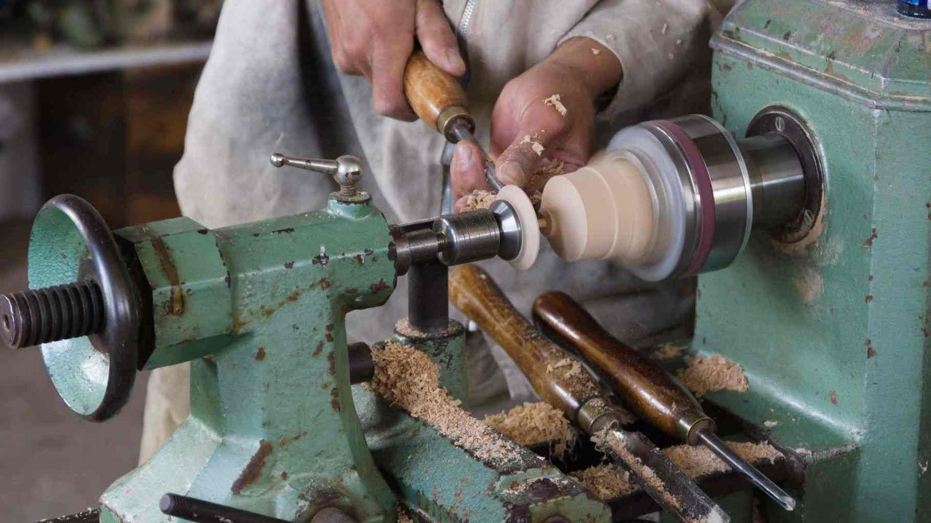 Best Wood Lathe for Beginners and Review of 2020