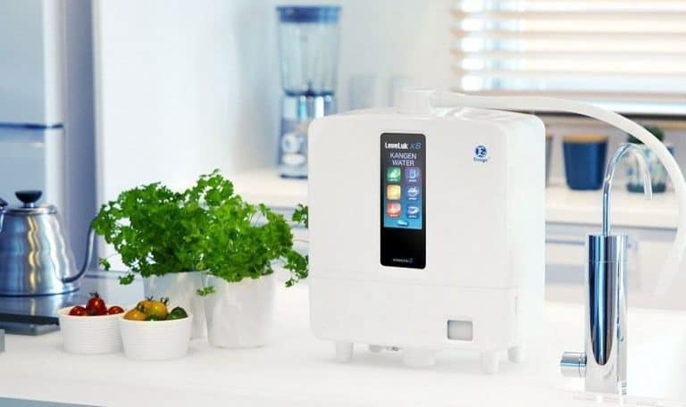 Best Alkaline Water Ionizer