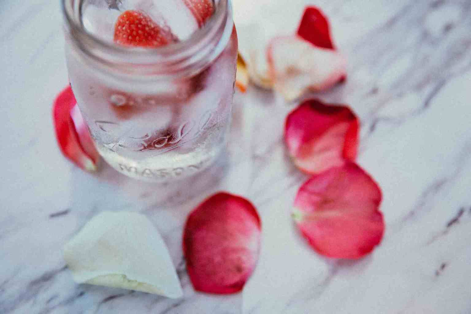 Rose Water Substitute
