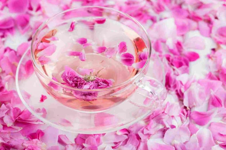 10 Substitutes for Rose Water