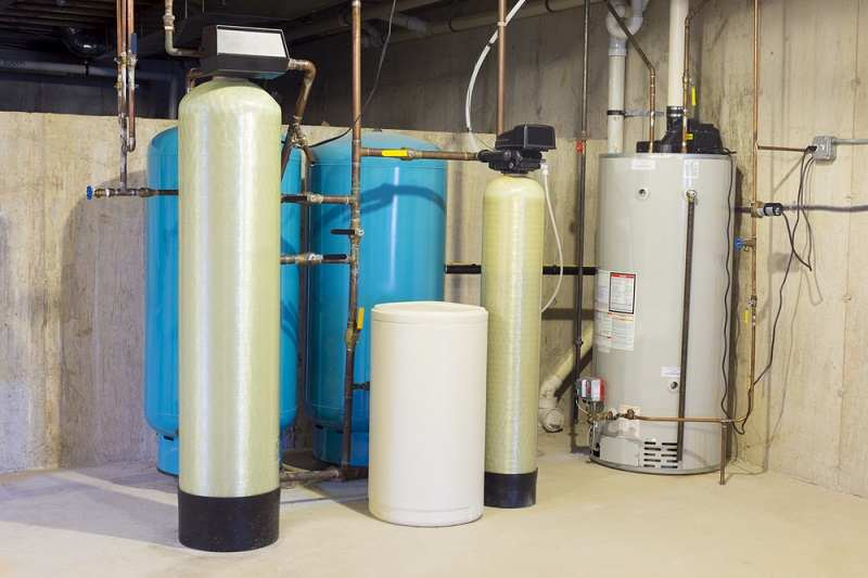 Benefits of Having a Water Softener Loop