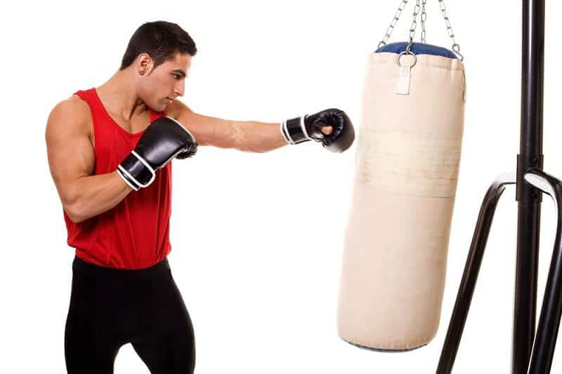 heavy bag stand for your good