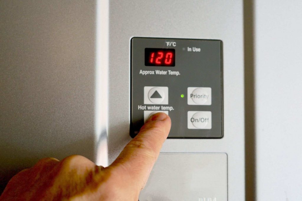 Top 5 Best Tankless Gas Water Heater Reviews 2020