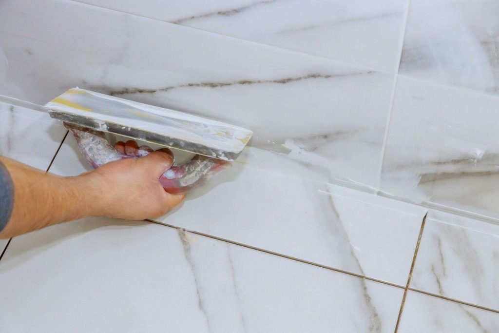Best Grouts For Shower Tiles