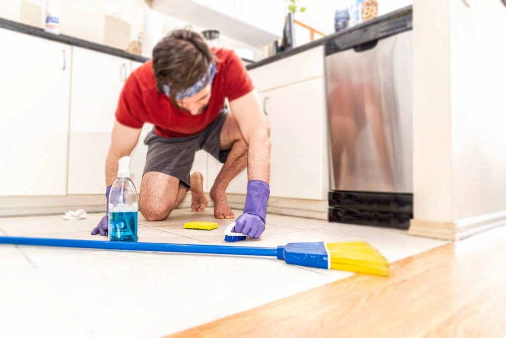 Top Cleaning Tips for Your Hard Floors