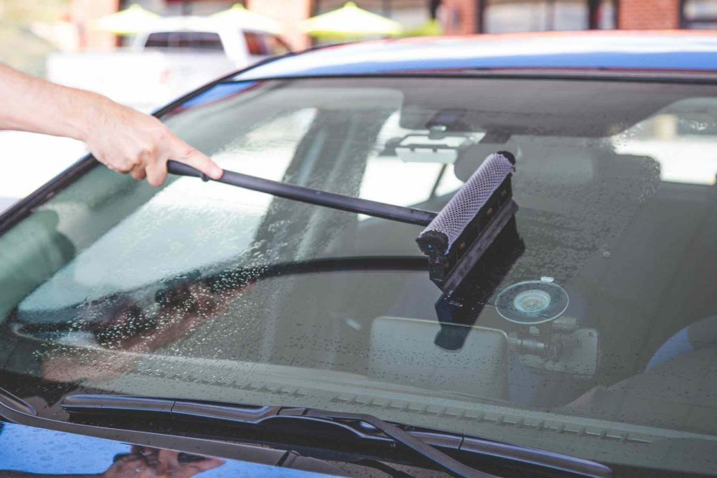 Factors That Determine Windshield Treatment Longevity