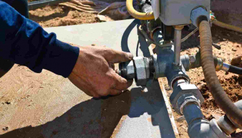 How To Increase Well Water Pressure