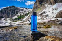 Grayl Ultralight Water Purifier Review – June 2020